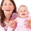 Стильные детки и модные мамы