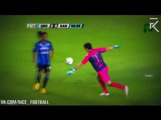 Неймар & Роналдиньо | FK | vk.com/nice_football