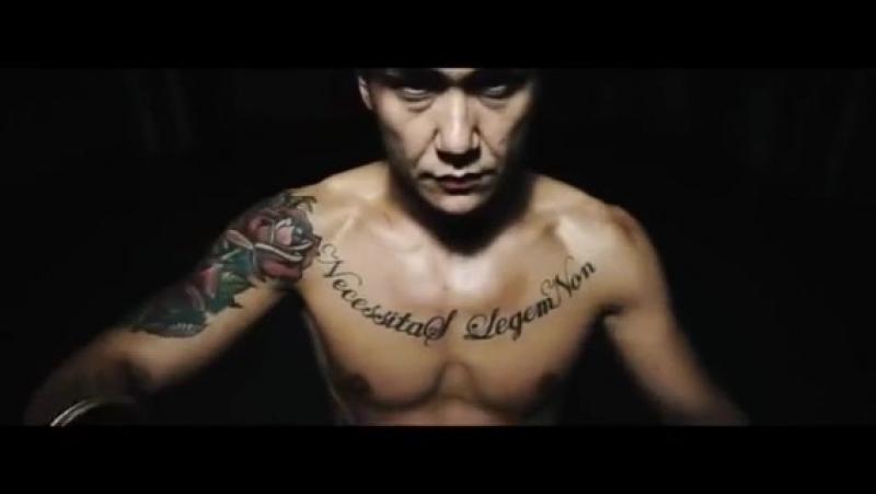 Liu Kang vs Jade