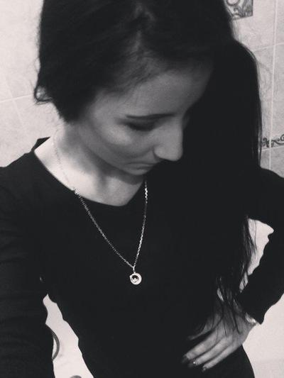 Катя Вишневская