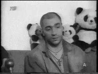 Программа 'А'. Памяти Анатолия Крупнова (РТР, 01.03.1997)