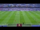 22.05.2010. Футбол. Лига чемпионов УЕФА 20092010. Финал. Бавария - Интер