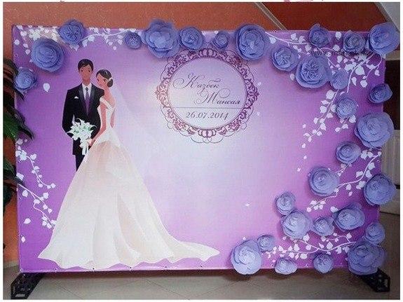 3D баннер Алматы