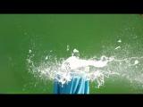 Jackass 3D - лучшие моменты, нарезка)