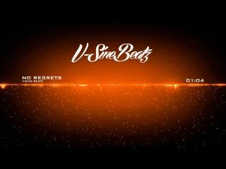V-Sine Beatz - No Regrets (Kevin Gates x Lil' Bibby Type Beat)