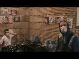 Mamanet - Virus M (репетиционное видео)