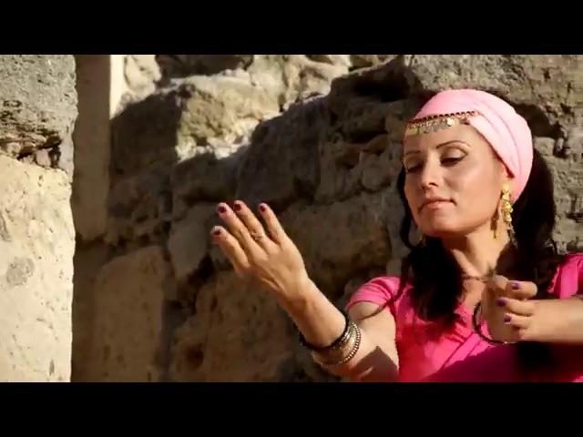 Йога-Танец Rada-Devi Урок Танца