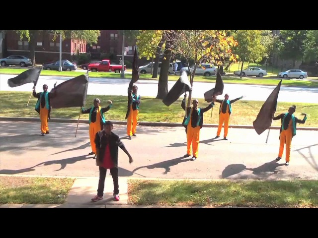 Slave To The Rhythm (official video) - Isaiah Pittman V (Ip5)