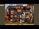 Игровой автомат Black Gold в онлайн казино Grand Casino