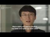 Bitcoin фермы Китая взгляд изнутри