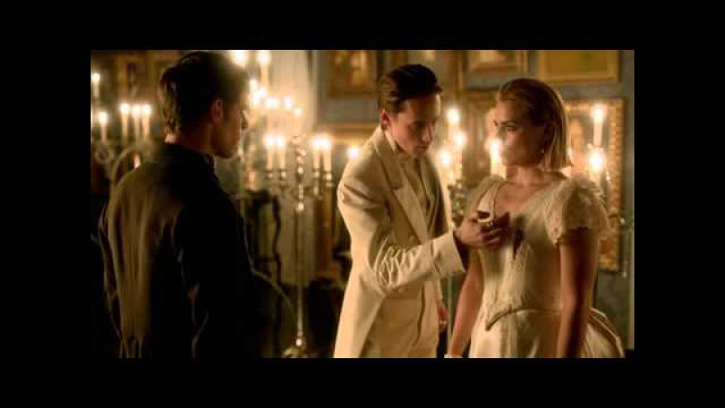 Penny Dreadful Season 2 Final Episode (Dancing Scene)