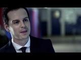 Мориарти - Танец злобного гения Шерлок BBC