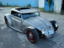 Bugsplat Crazy VW Volksrod