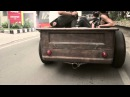 Lawless Jakarta Volksrod Kemang Ride