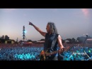 Metallica Wherever I May Roam and Am I Evil MetOnTour Chicago IL Lollapalooza 2015