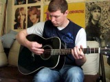 Oasis-Falling down cover