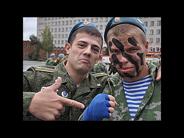 СПЕЦНАЗ НВВКУ 2008-2013