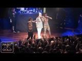 Rae Sremmurd &amp Justin Bieber - 'What Do You Mean'  'No Type' - Auckland, NZ