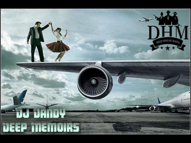 Dj.Dandy - Deep Memoirs 12