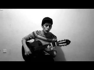 Delibal-Mikail Turan mutlu sonsuz.. Cover (Çağatay Ulusoy - Sezen Aksu)