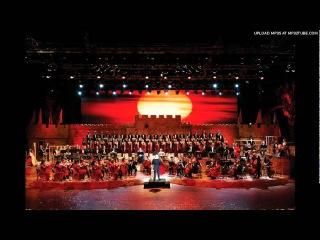 KOHAR Symphony Orchestra Choir - Ampi Takic