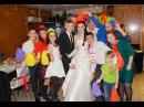 21.11.2015г. Свадьба Никиты и Светланы VIDEOMASTER клип В кафе