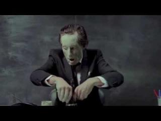 Samsara (2011) - Olivier de Sagazan (MUSIC AND SOUND EFFECTS REDONE)