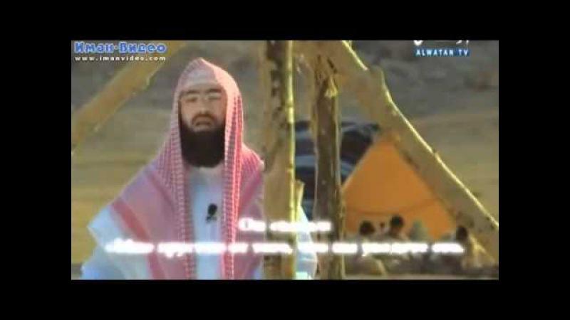 Истории о пророках: Юсуф (عليه السلام), часть -- 1