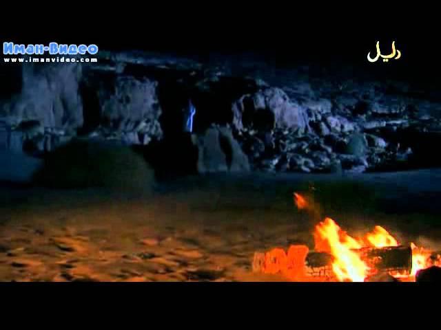 Истории о пророках: Муса (عليه السلام), часть -- 2