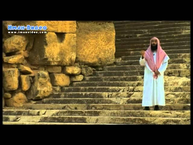 Истории о пророках: Сулейман (عليه السلام) - часть 1