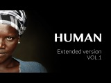HUMAN Extended version VOL.1