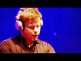 Ferry Corsten - Radio Crash (Official video)