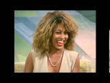 Terry Wogan - Tina Turner Interview - Sept. 1989