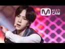 Fancam Yibo of UNIQ 유니크 이보 EOEO @M COUNTDOWN Rehearsal 150430
