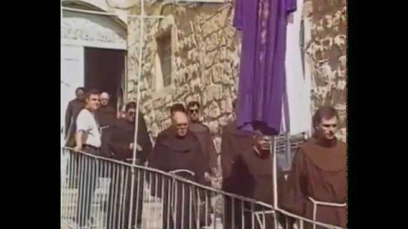 Док фильм Постовой сионизма