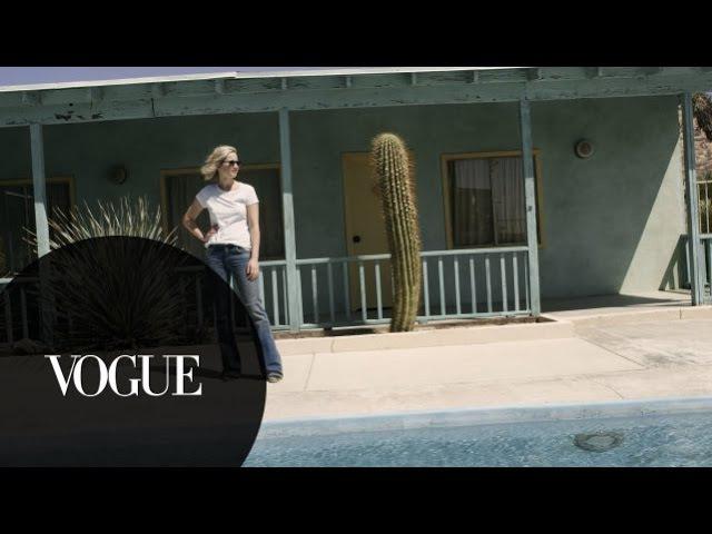 Jennifer Lawrence Nails the Awkward Interview