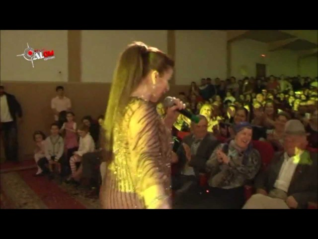 Патимат Кагирова - Тайна любви (хит 2012)