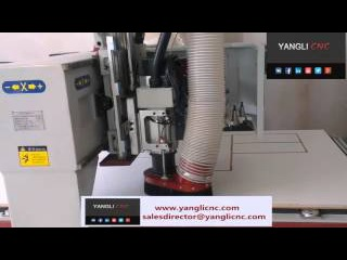 cnc router for kitchen cabinet making