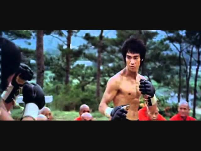 Bruce Lee - the Father of MMA (re-upload)