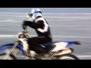 Baikal moto girl