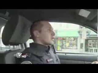 Полиция Торонто говорит по-русски №3