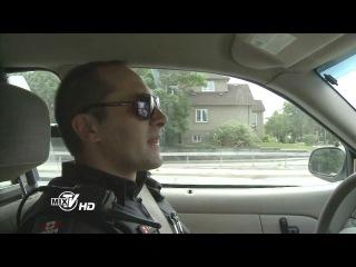 Полиция Торонто говорит по-русски 2 .Продолжение.Часть 2 Toronto Police speaks Russian.Part 2
