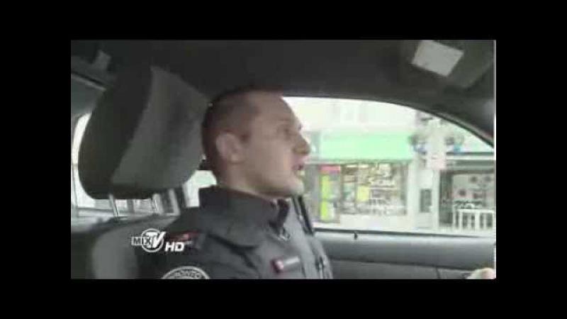 Полиция Торонто говорит по русски 3 Продолжение Третья часть Toronto Police speaks Russian