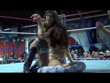 Maria Kanellis vs. Mickie James