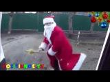 Большая новогодняя подборка приколов 2015