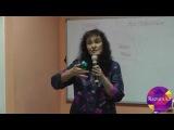 Школа Чисто Лав. День 1 из 3, Марина Таргакова, 19.05.2014