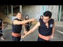 Martial Techique : ศาสตร์ดาบเจ้าราม โดย ครูแหลม สำนักดา