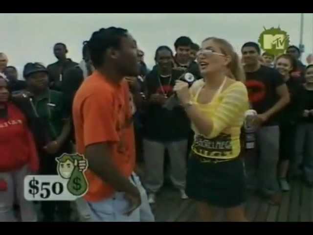 Давай на спор / I bet you will дубляж MTV - 3