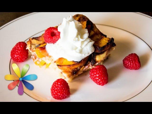 Десерты из абрикоса: украинский пенник и тар-тар - Лучшие советы «Все буде добре»