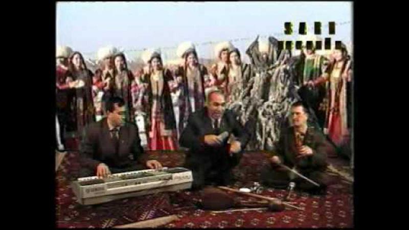Gurban Atabayew Bolar